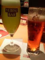 YEBISUビール