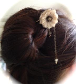 Kimis Hair Accessory