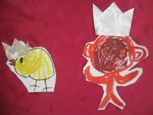 王様の絵2