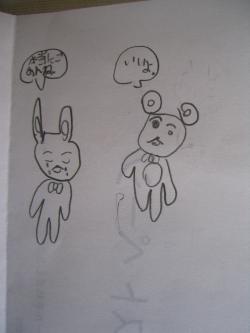 さとみちゃんの絵本5