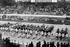 第31回世界卓球選手権大会