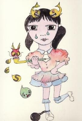 妖怪SKE48