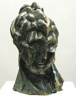 1フェルナンデスの頭部1909年+-+コピー_convert_20100421183028