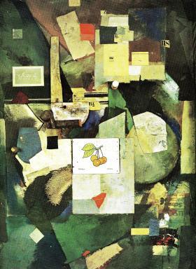 サクランボのある絵画1921年_convert_20100520233152