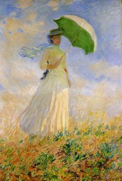 右向きの日傘の女1886年_convert_20100522193628