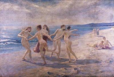 海辺にて1864年_convert_20100603121409