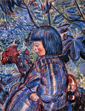 庭園の少女1914年_convert_20100609181946