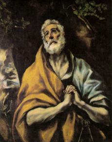 悔悛する聖ペテロ1600年_convert_20100609184442