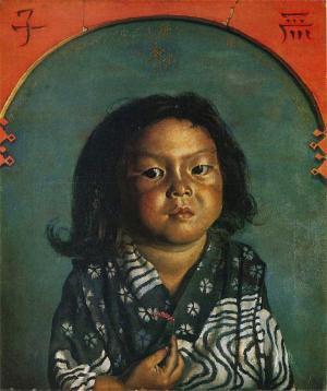 麗子五歳の図1918年_convert_20100609180412