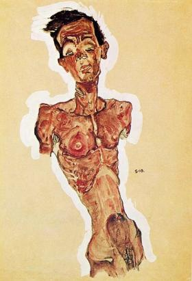 裸の自画像1910年_convert_20100712110242