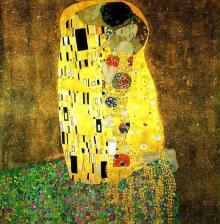 gustav-klimt-the-kiss+-+コピー_convert_20100713161825