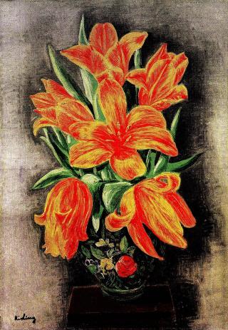 花瓶の花1930年_convert_20100727214821