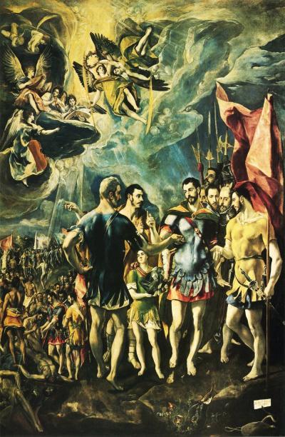 聖マウリテレスの殉教1580~82年_convert_20100902170705