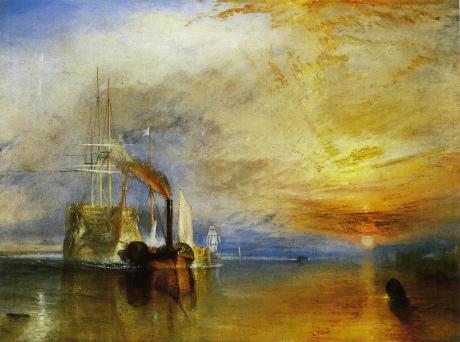 解体のため錨泊地に向かう戦艦テメレール号1838年_convert_20110101182827