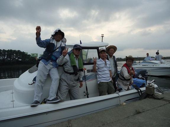 タコ釣り (35)