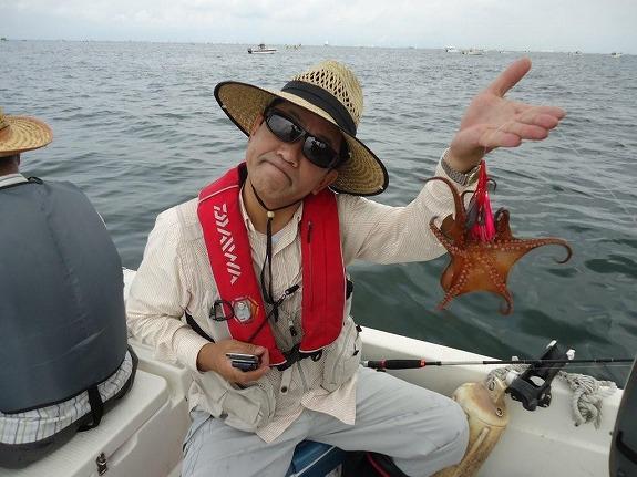 タコ釣り (58)