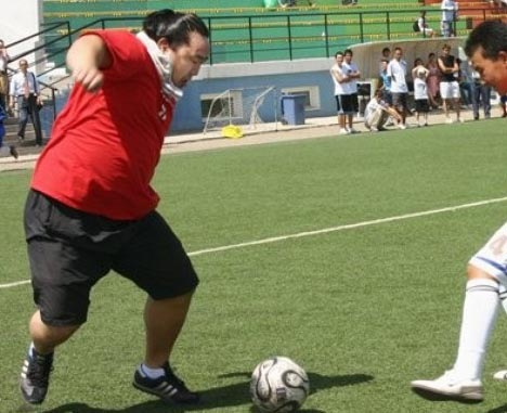 ... ブログ 7/10 ASSACサッカー競技会