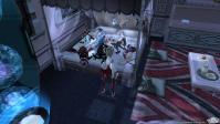 ベッド制圧