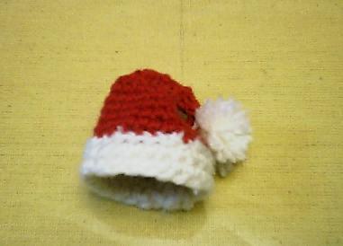santa帽