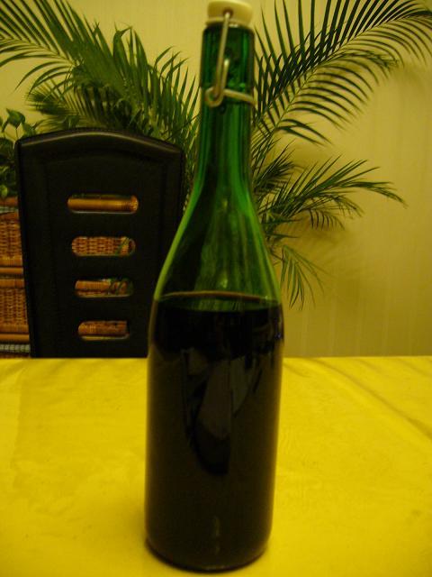 リユースボトル
