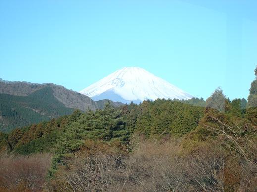 09富士山
