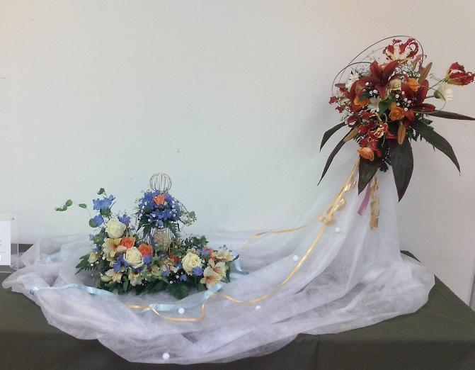 09'花展作品