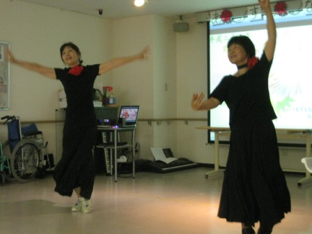 創作ダンス