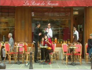 La Rose de France