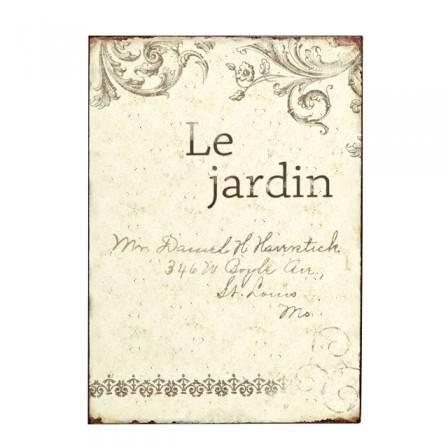 LeJardin W19XL27