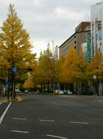 201111仙台の思い出