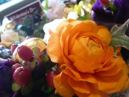 2012.1バレンタインのテーブルリースp1