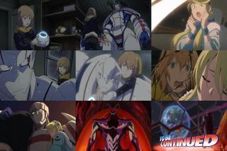 HEROMAN - Episode 01