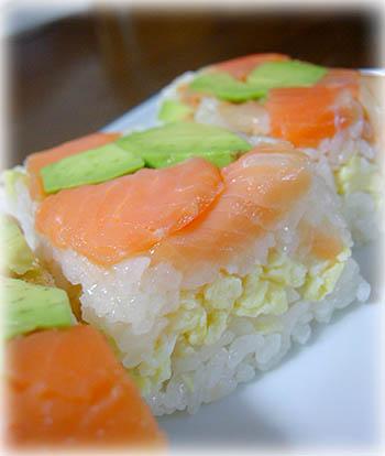 春お寿司2