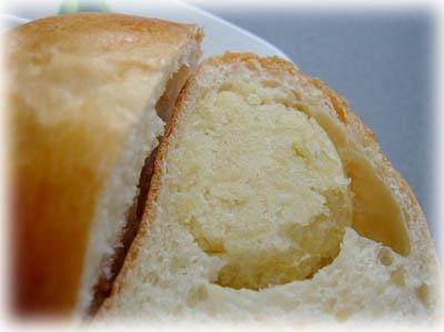 さつまいもパン3