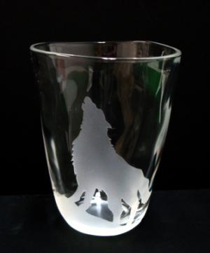 ガラス体験 作品_20110408