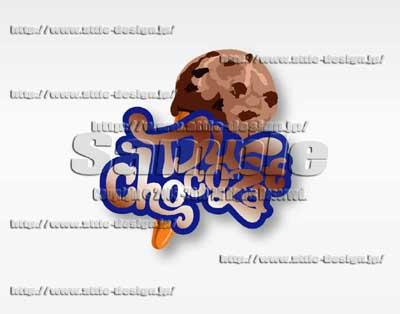 Chocolat Logo Design