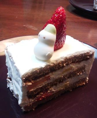 渚のケーキ3