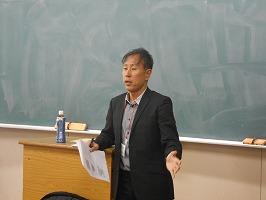 多田克士さん