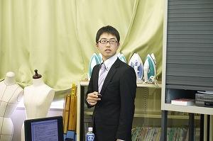 藤原徹さん