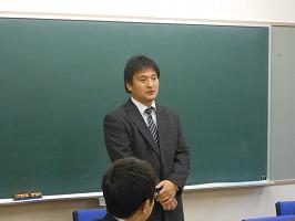 佐藤政彦先生
