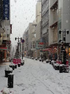 元町ストリート
