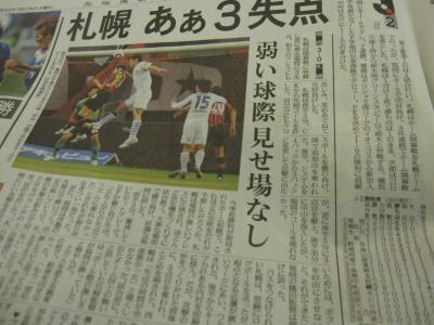 100313   北海道新聞