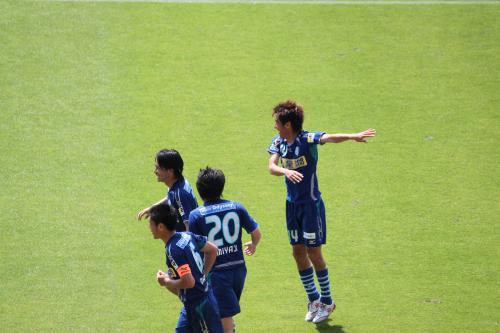 100516 ゲンキ 歓喜 4