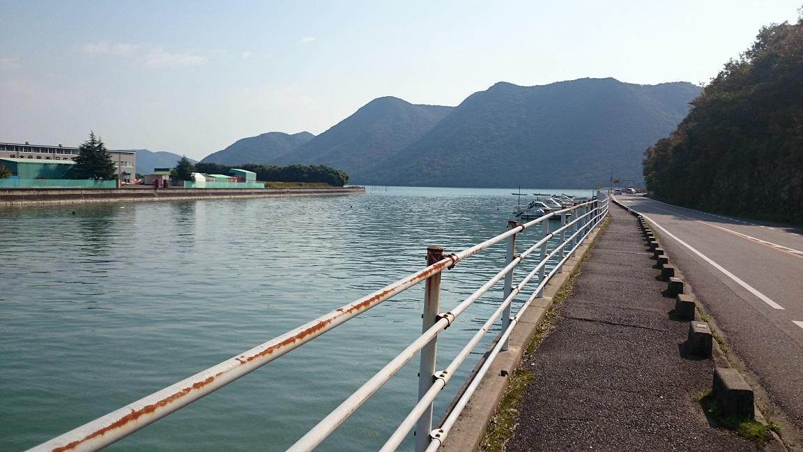 瀬戸内海1