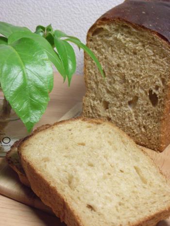 vivian's黒糖食パン
