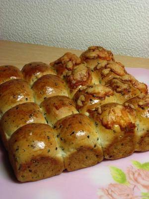 10.05.22ちぎりパン