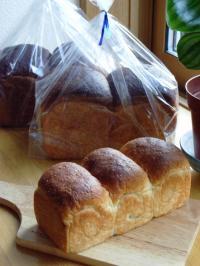 10.07.22ミルクココナッツ食パン