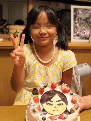 10.08.31長女Birthday3