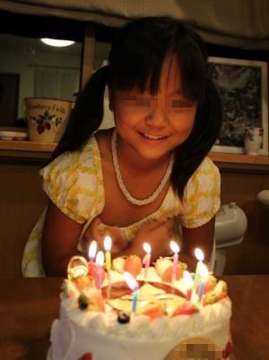 10.08.31長女Birthday4