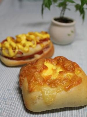 10.09.03惣菜パン